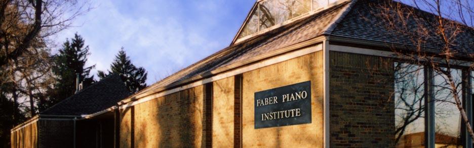 Faber Institute Building